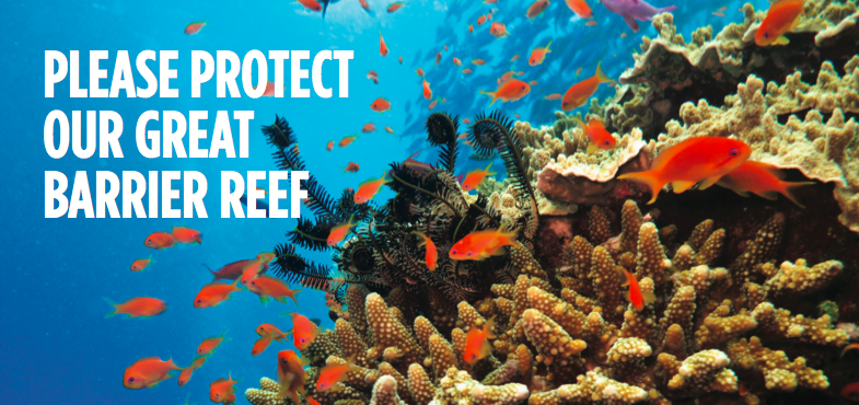 Great Barrier Reef management and protection Paper